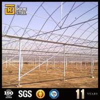 manual roll up , greenhouse plastic film , agricultural equipments
