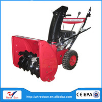 Hot selling rato loncin hydraulic snow blower engine parts for tractor