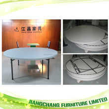 Outdoor used folding tables for sale