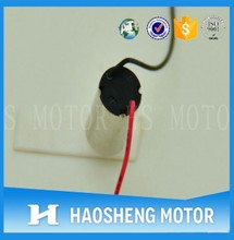 car door lock motor,Mini Coreless Motor HS-615-Q