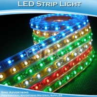 Hight Stability Waterproof 3528 5050 LED Strip Grow Lights