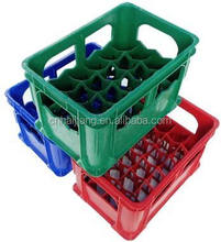 OEM top beer case quality plastic injection mold