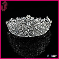 2013 Fashion Crown And Tiaras For Wedding