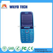 E52 2.2 inch Unlocked Gsm Small Dual Sim Cheap Cell Phone