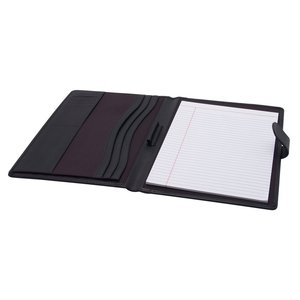 Wholesale 2017 New Custom Gift A5 Pu Leather Portfolio Journal ,Business Portfolio Agenda Folder With Card Holder