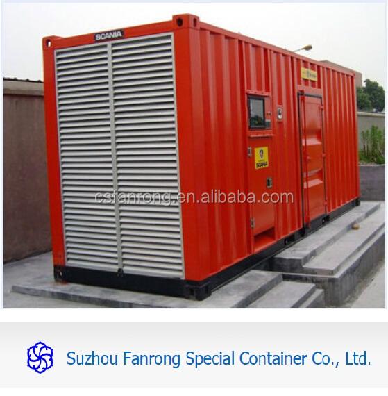 40ft k hlcontainer preis mit k hlcontainer generator. Black Bedroom Furniture Sets. Home Design Ideas