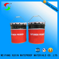 low price bitumen base waterproof primer