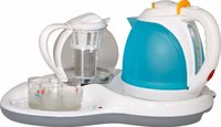Home appliance tea kettle set,free with glass cups
