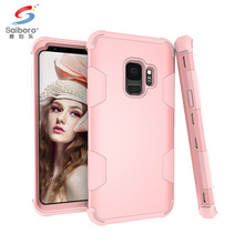 Saiboro new case bumper cover for samsung s9 2108 2d sublimation cases of s9