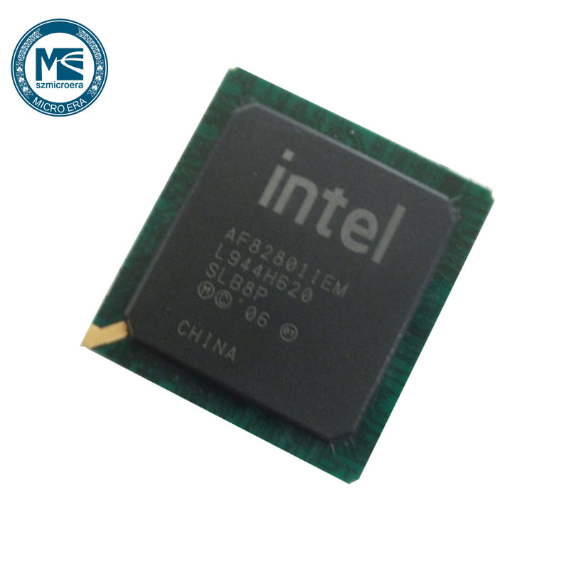 AF82801IEM NH82801IEM laptop ic chip