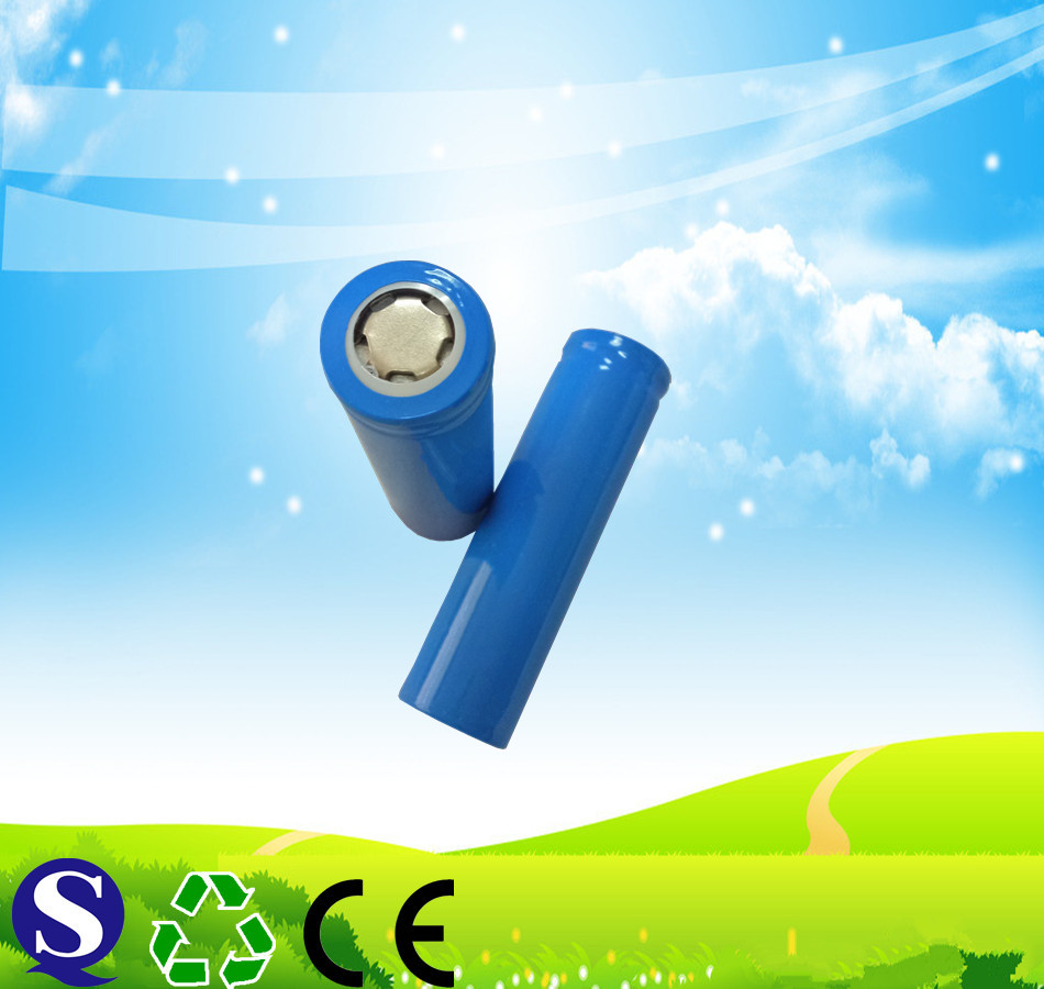 Rechargeable 3.7v 1200mah li-ion battery 18650 battery for ups system