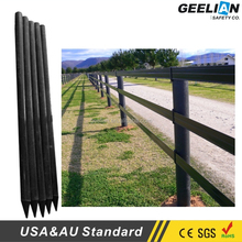 Recyclable Wood Panel Fencing Used Wooden Fence Panels for Sale