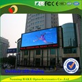 Outdoor P10 fixed advertising led display led signs outdoor advertising
