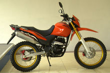 250cc dirt bike motorcycle China motor ZF250GY-2A