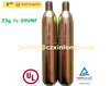 /product-detail/small-33g-co2-cylinder-for-welding-co2-gas-cylinder-12g8g16g74g-60558686352.html