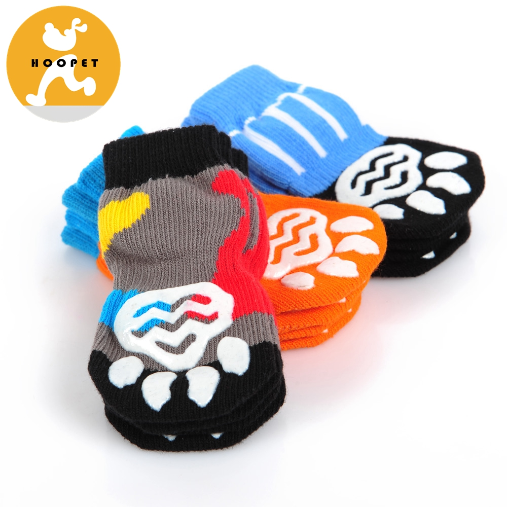 New design fashion pet socks for dog with print pattern