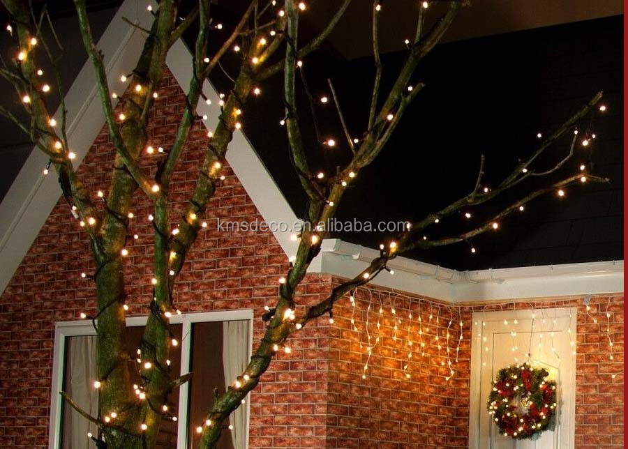 Good quality 220-240V Bright waterproof Commercial Outdoor LED String Lights