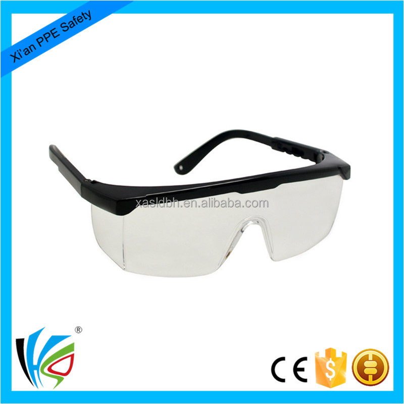 Hot selling Eye Protection Safety Glasses Goggles