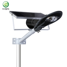 High lumen die cast aluminum solar 20w led street light price list