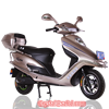 cheap 800W electric scooter /2 wheel adult electric scooter for sale / adult electric motorcycle
