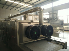Industrial steam Energy Drying Machine
