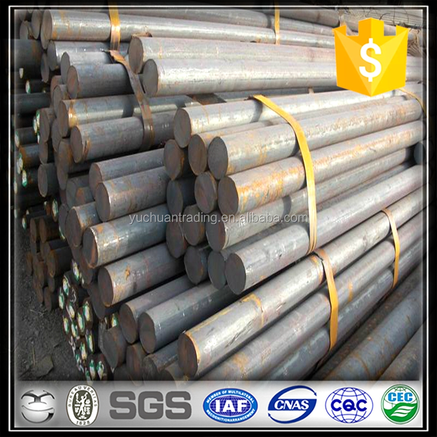 alloy steel 40cr / 41cr4 /scr440 / 1.7035 round bars