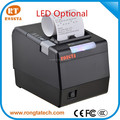 HOT 80mm wifi thermal receipt printer, with certification of FCC,CE,CCC