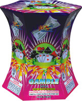 Gamble fireworks for sale fountain MP09