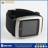 [Smart-Times] Latest Smart Wrist Watch Mobile Phone