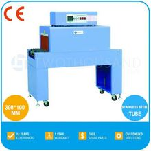 10 KG Maximum, 400 * 200 mm, CE Approved, TT-Z302B, PE Film Automatic Heat Shrink Packing Machine