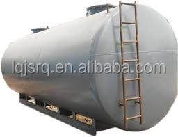 Small steel silo for sale made in China