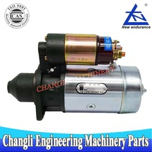 12V Starter Motor QDJ138Y For For Yangdong Diesel Engine