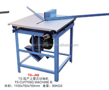 TAISHENG FRAME PS Mouldings cutting Machine/ photo frame making machine/Competitive machine