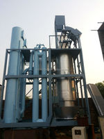 Gasifier Power Plant