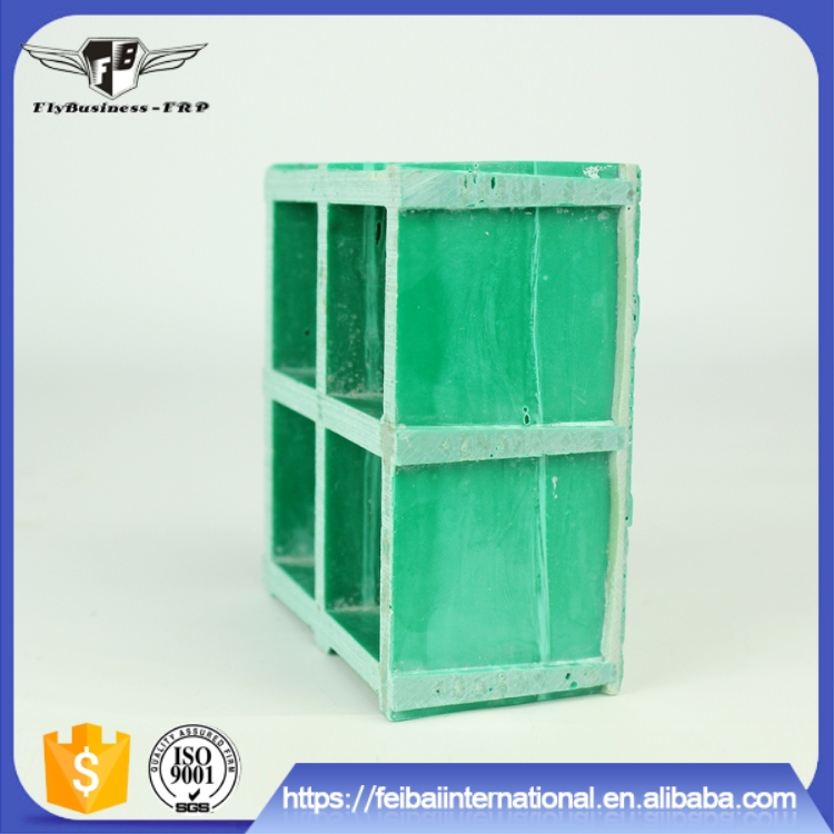 Factory price Light Weight High Strength Corrosion resistant grp moulding