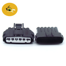 6 Pin Male Female Connector for Sumitomo mazda hilux pedal gas 7283-1968-30/DJY7069A-2.2-21/11