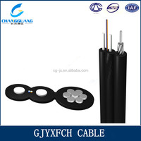 GJYXFCH indoor light weight optical fiber cable