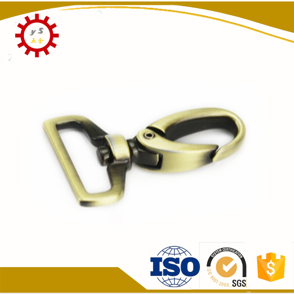New product 2016 double end bolt snap hook wholesale online