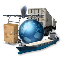 international freight forwarding agent to omaha