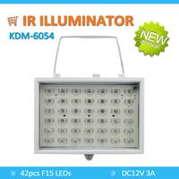 Factory Price !!! 400M IR Infrared Illuminator for Security Cameras