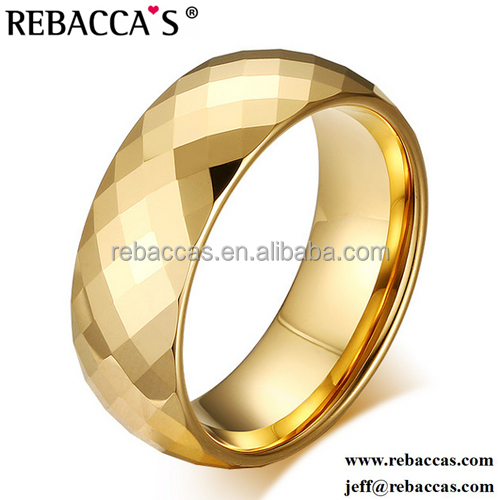 Stainless Steel jewelry lovely animal head shape gold plated adjustable finger ring without stone