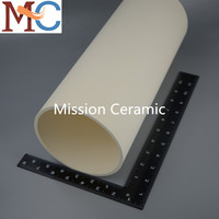 High purity 95% 99% Alumina Ceramic Tube