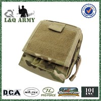Multicam Camo MOLLE Tactical iPod Cell Phone PDA POUCH