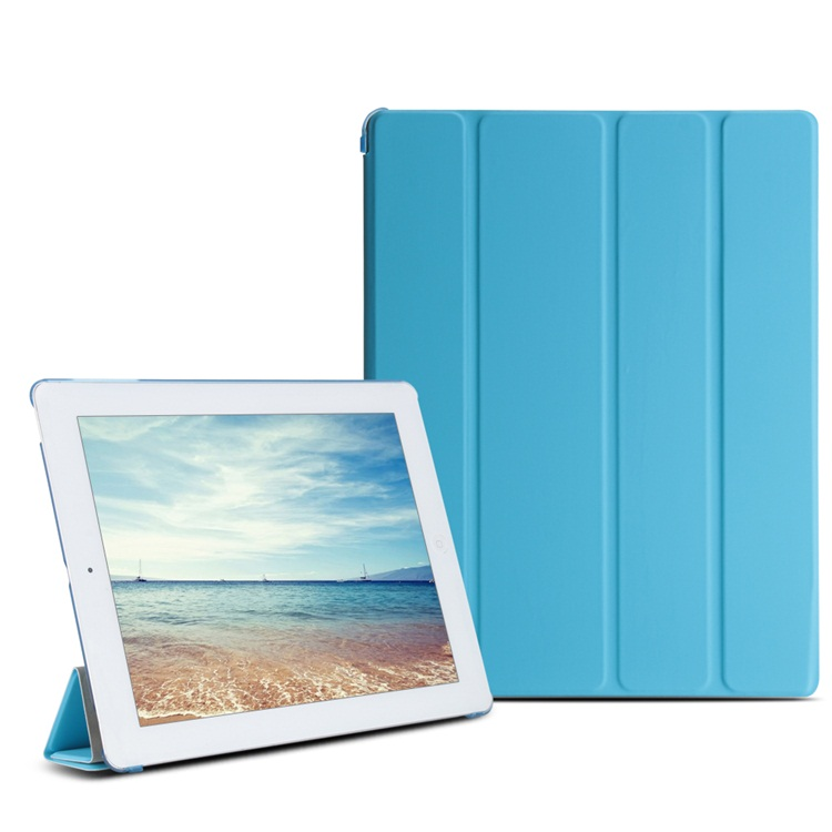 Good Quality Leather Tablet Case For Ipad 2 3 4