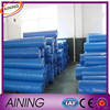 PVC Coated Awning Fabric , PVC Tarpaulin For Awning