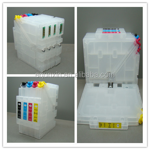 GC41 refillable cartridge with chip for Ricoh GC41 refill ink cartridge with ARC for Ricoh SG3100 SG2100 SG2010L SG3110dnw