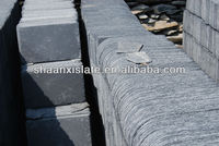 Own quarry sale black roofing slate slate tile trim