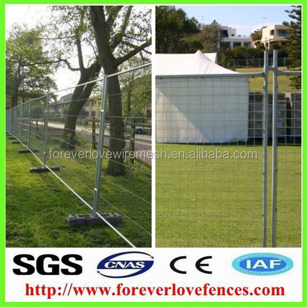 on hot sale wtih trade assurance security electric fence/fence panels
