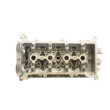 Customized high precision crank mechanism motorcycle cylinder head