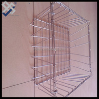 wire mesh storage baskets made in China